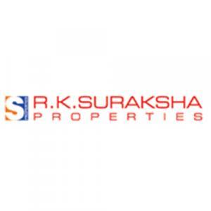 R K Suraksha Properties logo