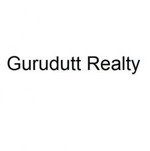 Gurudutt Realty logo