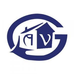 Grah Avas Vikas logo