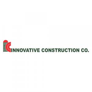 Innovative Construction Co. logo