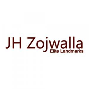 JH Zojwalla Group logo