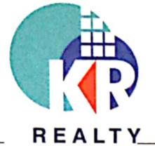 Krishna Renuka Realty logo