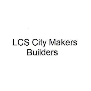 LCS City Makers logo
