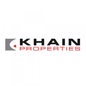 Khain Properties logo