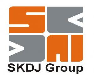 SKDJ Group logo