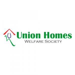 Union Homes Welfare Society logo