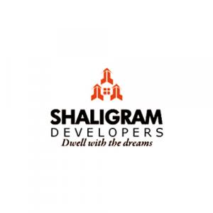 Shaligram Developers logo