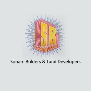 Sonam Builders logo