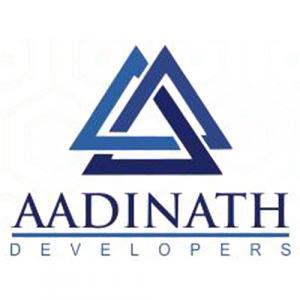 Aadinath Developer logo