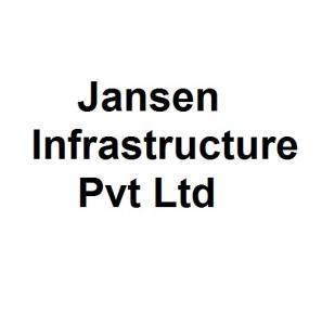 Jansen Infrastructure Pvt Ltd logo