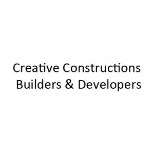 Creative Constructions Builders & Developers logo