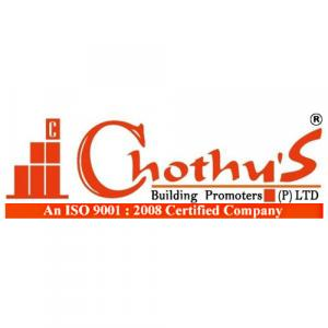 Chothy's Building Promoters Pvt Ltd logo