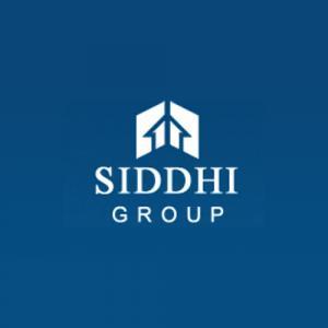 Siddhi Group logo