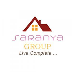Saranya Soham logo