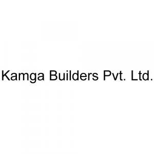 Kamga Builders logo