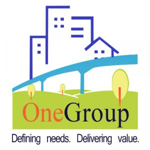 One Group Developers & Promoters logo