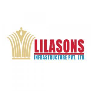 Lilasons Infrastructure Pvt Ltd logo