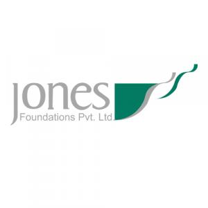 Jones Foundations logo