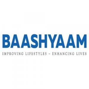 Baashyaam Group logo