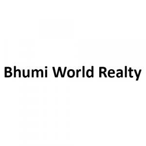 Bhumi World Realty logo