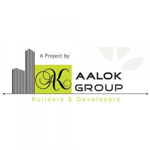 Aalok Group logo