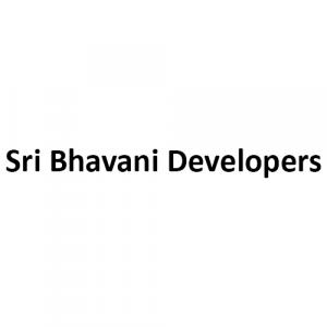 Sri Bhavani Developers logo