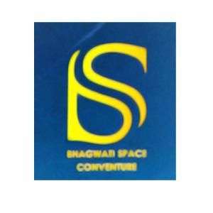 Bhagwati Space Conventure logo