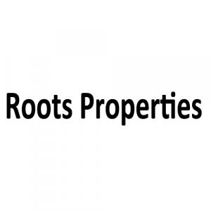Roots Properties logo