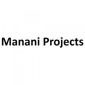 Manani Projects logo