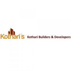 Kothari Builders logo