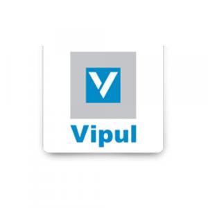 Vipul Ltd logo