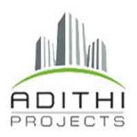 Adithi Projects logo