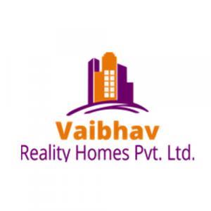 Vaibhav Reality Homes Pvt. Ltd. logo