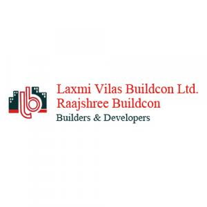 Laxmi Vilas Buildicon Ltd. logo