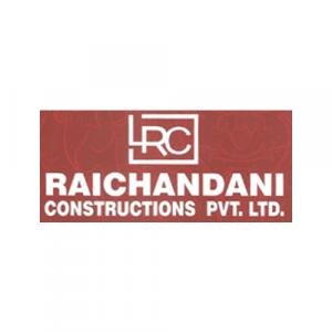 Raichandani Constructions Pvt. Ltd. logo