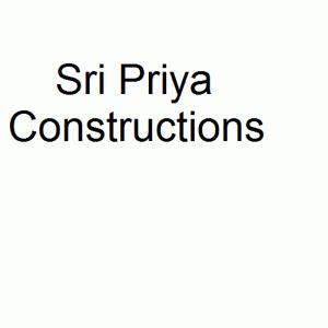 श्री प्रिया कंस्ट्रक्शन्स