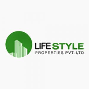 Lifestyle Properties Pvt Ltd logo