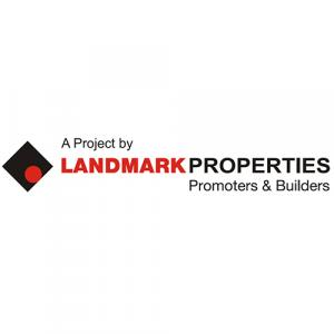 Landmark Properties Promoters & Builders logo