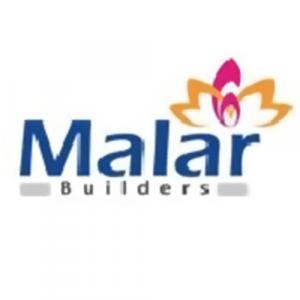 Malar Builders logo