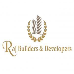 Raj Builders & Developers logo