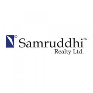 Samruddhi Realty logo
