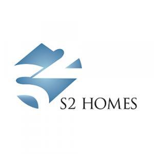 S2 Homes logo