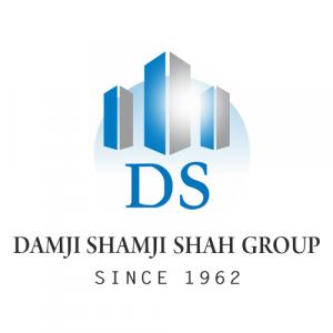 Damji Shamji Shah Group logo
