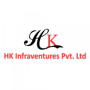 HK Infraventures Pvt.Ltd. logo