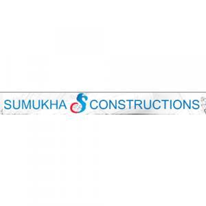 Sumukha Constructions logo