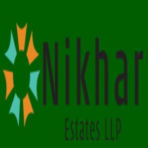 Nikhar Estates logo
