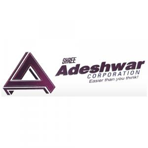Shree Adeshwar Corporation logo
