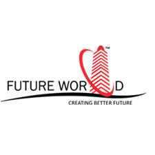 Future World logo