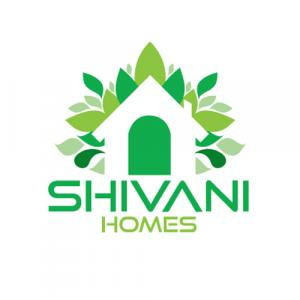 Shivani Homes logo