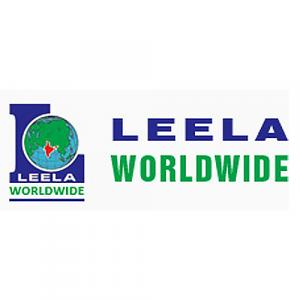 Leela Buildcon & Infrastructure logo